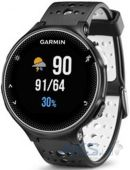 Спортивный браслет Garmin Forerunner 230 Black and White only (010-03717-44)