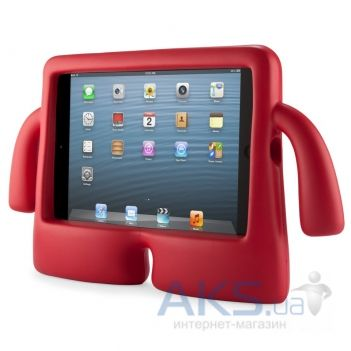 Чехол для планшета Speck for iPad 3 iGuy Chili Pepper (SPK-A1438)