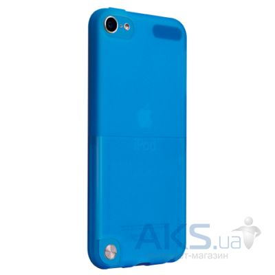 Чехoл Ozaki O!coat Wardrobe Blue for iPod touch 5Gen (OC610BU)