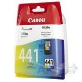 Картридж Canon CL-441 для PIXMA MG2140/ 3140 (5221B001) Color