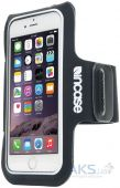 Чехол Incase Active Armband Apple iPhone 5, iPhone 5s, iPhone SE Black (INOM100126-BLK)