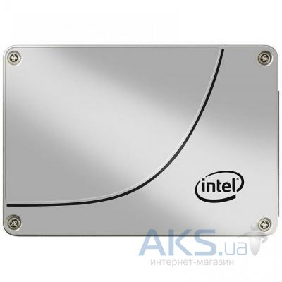 "Накопитель SSD Intel 2.5"" 240GB (SSDSC2BW240H601)"