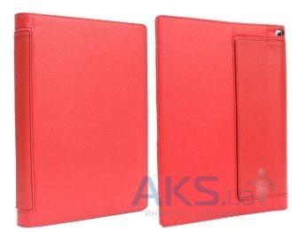 Чехол для планшета TTX Leatherette case for  Lenovo Yoga Tab 10 HD Plus B8080 Red