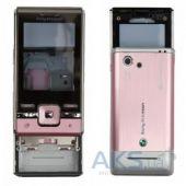 Корпус для мобільного телефону T715 рожевий − купити в Києві та Україні cf5c699b831af