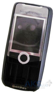Корпус Sony Ericsson K700 Black − купити в Києві та Україні f67a9d8a6d7d5