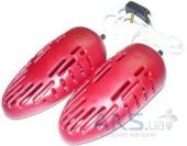 delfa Сушилка для обуви Delfa ECB-12/220M Pink 106685