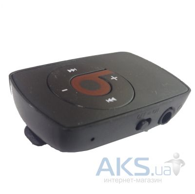 Mp3-плеер Beats With Memory Card Black