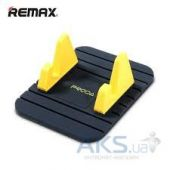 Вид 4 - Держатель Remax Proda Free Car stand Yellow (8-002)