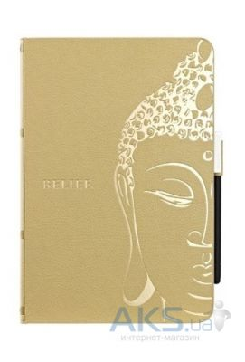 Чехол для планшета Ozaki O!coat Wisdom Buddhist Scripture Light Brown for iPad mini (OC103SL)