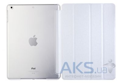 Чехол для планшета Mooke Mock Case Apple iPad Air White