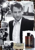 Burberry London Fabric For Men Туалетная вода 50 ml