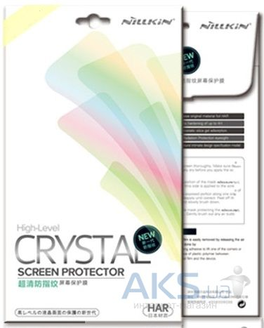 Защитная пленка Nillkin Crystal LG Optimus Y70 Spirit H422 Clear
