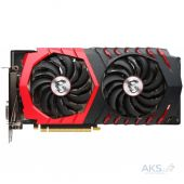 Видеокарта MSI GeForce GTX1060 6144Mb GAMING VR (GTX 1060 GAMING VR 6G)