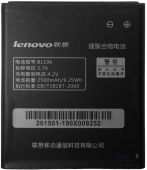 Аккумулятор Lenovo P700 IdeaPhone / BL196 (2500 mAh) Original