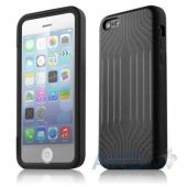 Вид 2 - Чехол ITSkins Ruthless for iPhone 5C Black (APNP-RTHLS-BLCK)