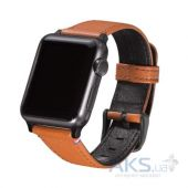 Decoded Napa Leather Apple Watch 42 (D5AW42SP1BN) Brown