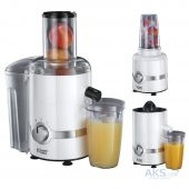 Соковыжималка Russell Hobbs 22700-56 3-in-1 Ultimate Juicer