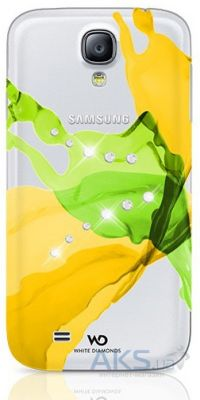 Чехол White Diamonds Liquids Mango for Samsung Galaxy S IV i9500 (2310LIQ8)