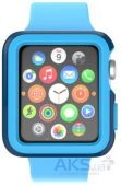 Вид 3 - Speck CandyShell Fit Case for Apple Watch 38mm Blue (SPK-A4145)
