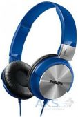 Наушники Philips SHL3160BL/00 Blue