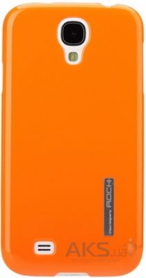 Чехол Rock Ethereal Series Samsung i9500 Galaxy S4 Orange