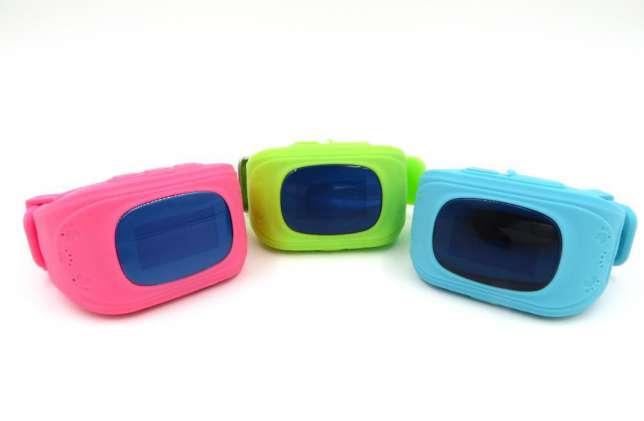 ... Дитячий розумний годинник (з GPS) Smart Baby W5 (Q50) з GPS трекером ba6de85af940c