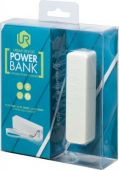 Вид 3 - Внешний аккумулятор power bank Urban Revolt Power Bank Portable Phone Charger 2200mAh White