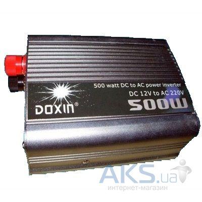 Автомобильные инверторы напряжения 12в 220в преобразователь в