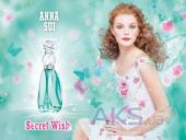 Вид 2 - Anna Sui Secret Wish Набор 30 ml