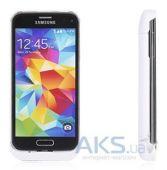 Чехол AIRON Power Case for Samsung Galaxy S5 White