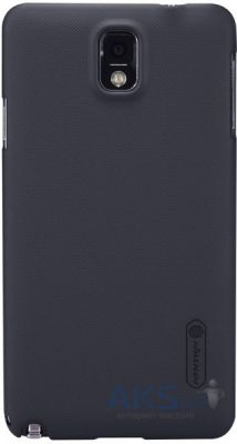 Чехол Nillkin Super Frosted Shield Samsung N9000 Galaxy Note III Black