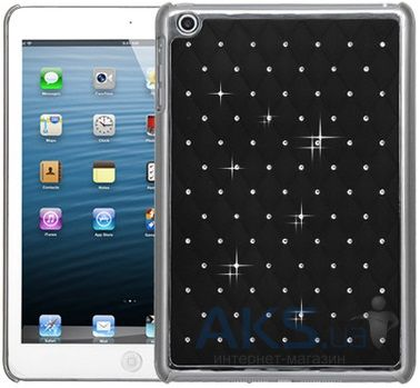 Чехол для планшета A-Case Diamond Case for iPad mini Black