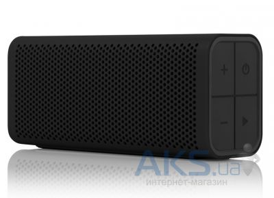 Колонки акустические BRAVEN 705 Wireless HD Bluetooth Speaker Black