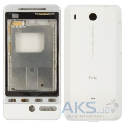 Корпус HTC Hero A6262 White