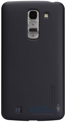 Чехол Nillkin Super Frosted Shield LG Optimus G Pro 2 D838 black