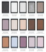 Вид 2 - Тени Artdeco Eyeshadow Glamour №358 glam decent purple