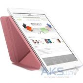 Вид 3 - Чехол для планшета Moshi VersaCover Origami Case for iPad Air Sakura Pink (99MO056905)
