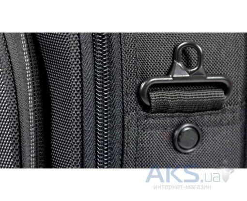 05508723ddb0 Вид 7 - Сумка для ноутбука Port Designs Bag Manhattan CL BF 15.6 Black  (170225