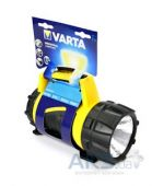 Фонарик Varta Industrial Beam Lantern 4D (17652101111) Yellow