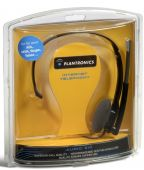 Вид 5 - Гарнитура для компьютера Plantronics Audio 310