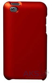 Чехoл Griffin Outfit Ice True Red for iPod touch 4G