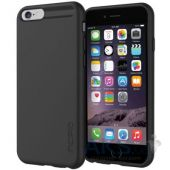 Чехол Incipio NGP for iPhone 6 Plus Translucent Black (IPH-1197-BLK)