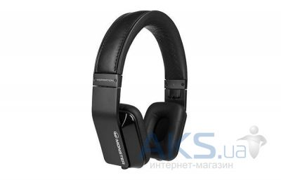 Наушники (гарнитура) Monster Inspiration Lite On-Ear - Titanium Black
