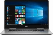 Ноутбук Dell Inspiron 7573 (7573-7012GRY-PUS)