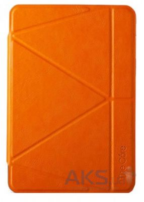 Чехол для планшета Momax Smart case for iPad Mini Orange (GCSDAPIPADMINIB10)