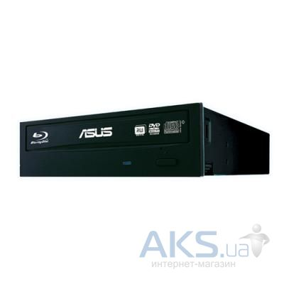Оптический привод (дисковод) Asus Blu-Ray/HD-DVD BW-16D1HT/BLK/B/AS ASUS
