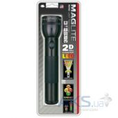 Фонарик Maglite 2D LED (ST2D016R) Black