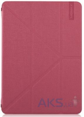 Чехол для планшета Momax Flip cover case for iPad Air Pink [FCAPIPAD5P]