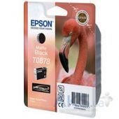 Картридж Epson St Photo R1900 (C13T08784010) matte black
