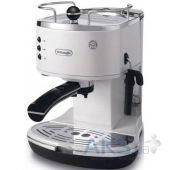 Кофеварка Delonghi ECO 311 White
